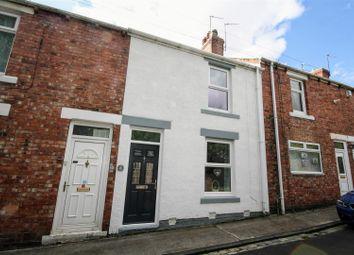 Thumbnail 2 bed terraced house for sale in Hemel Street, Chester Le Street
