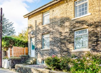 Thumbnail 3 bed end terrace house for sale in Oldham Road, Sowerby Bridge