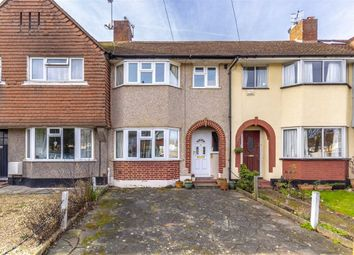 3 bed terraced house for sale in Augusta Road, Twickenham TW2