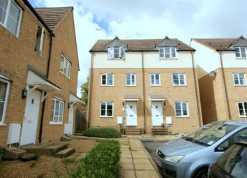 Thumbnail 4 bed semi-detached house to rent in Wyndham Way, Winchcombe, Cheltenham