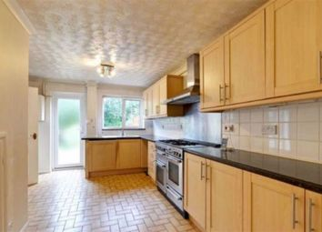 Thumbnail 3 bed terraced house for sale in Warwick Road, Stevenage