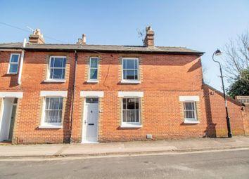 3 bed semi-detached house for sale in Jubilee Road, Basingstoke RG21
