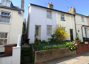 Thumbnail 2 bed end terrace house for sale in Musley Hill, Ware