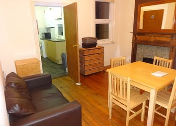 Thumbnail 4 bed end terrace house to rent in High Street, Uxbridge