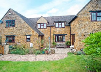 Thumbnail 4 bed detached house for sale in Salmons Lane, Middleton Cheney, Banbury, Northamptonshire
