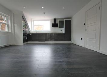 Thumbnail 2 bed flat to rent in Kenton Road, Harrow, Greater London