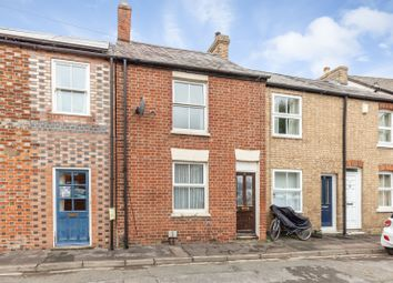 Thumbnail 3 bedroom terraced house for sale in Green Place, Oxford