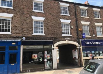 Thumbnail 1 bed flat for sale in 21 Finkle Street, Selby