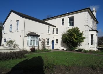 Thumbnail 1 bed flat to rent in Willes Road, Leamington Spa