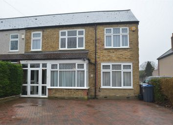 The Glade, Shirley, Croydon CR0. 5 bed semi-detached house for sale