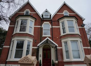 Thumbnail 2 bed flat for sale in 2 Ivanhoe Road, Liverpool, Merseyside