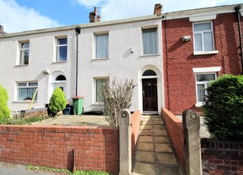 Thumbnail 3 bed terraced house for sale in Deepdale Road, Preston