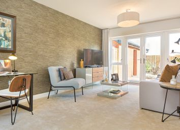 "3 bed property for sale in ""The Glade"" at ""The Glade"" At Biggs Lane, Arborfield, Reading RG2"