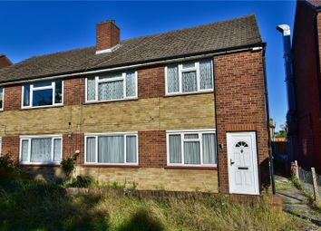 Thumbnail 2 bed flat for sale in Watford Road, Croxley Green, Hertfordshire