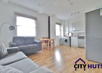 1 bed maisonette to rent in Ospringe Road, London NW5