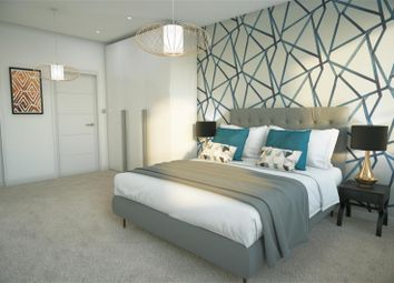 Thumbnail 1 bed flat for sale in 26 White Lion Close, London Road, East Grinstead