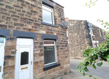 Thumbnail 2 bedroom end terrace house to rent in Kirby Street, Mexborough, South Yorkshire