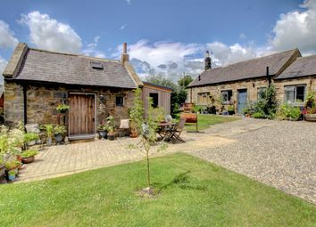 Thumbnail 3 bed cottage for sale in Lesbury, Alnwick