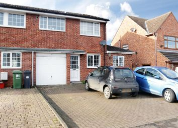 Thumbnail 5 bedroom semi-detached house to rent in School Lane, Radford Semele, Leamington Spa