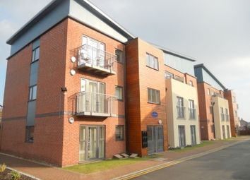 Thumbnail 2 bed flat to rent in The Willows, Middlewood Road, Hillsborough