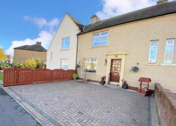 Thumbnail 4 bed terraced house for sale in Haig Street, Grangemouth