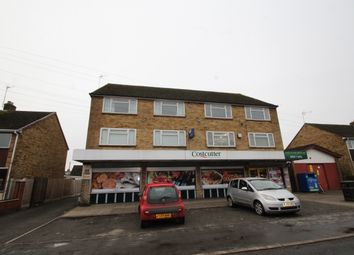 Thumbnail 2 bed flat to rent in Upper Eastern Green Lane, Coventry