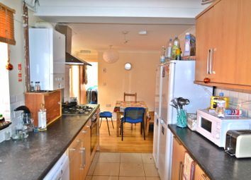 Thumbnail 6 bed terraced house to rent in Lodge Road, Portswood Southampton