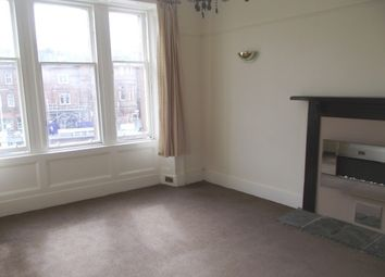 Thumbnail 1 bed flat to rent in Smith Street, Ayr