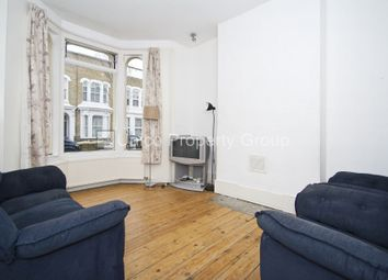 Thumbnail 5 bedroom terraced house to rent in Lyal Road, Bow