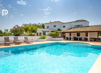 Thumbnail 5 bed villa for sale in Loule, Algarve, Portugal
