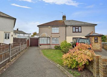 Thumbnail 3 bedroom semi-detached house for sale in Willow Road, Dartford, Kent
