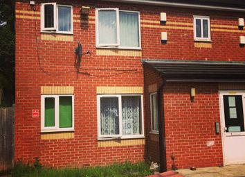 Thumbnail 2 bed flat to rent in Parkhill Court, Crumpsall