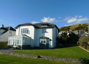 Thumbnail 3 bed detached house for sale in Marine Drive, Hannafore, West Looe
