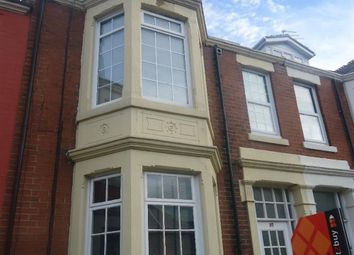 Thumbnail 1 bed property to rent in Ocean View, Whitley Bay