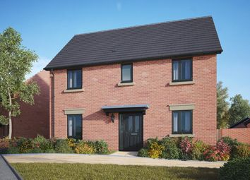 Thumbnail 4 bed detached house for sale in Bowlands Place, Sawtry, Huntingdon