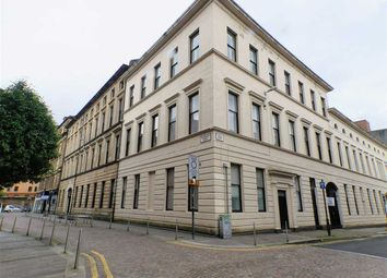 Thumbnail 1 bed flat for sale in Blackfriars Street, Merchant City, Flat 0/4, Glasgow