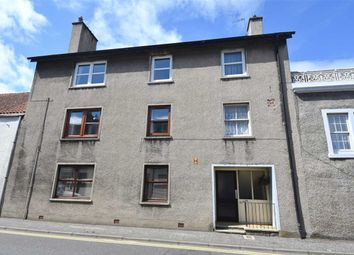Thumbnail 3 bed flat for sale in High Street, Aberdour, Burntisland