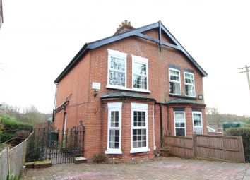 Thumbnail 3 bed cottage for sale in Beccles Road, Fritton, Great Yarmouth