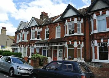 Thumbnail 3 bed flat to rent in Davis Road, Acton