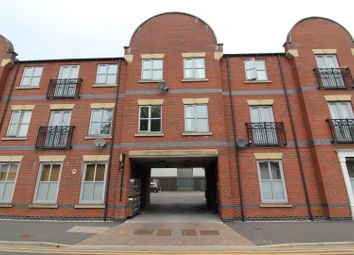 Thumbnail 1 bed flat for sale in Baker Street, Hull