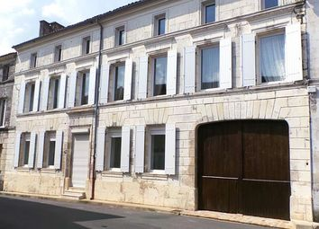 Thumbnail 4 bed property for sale in Beauvais-Sur-Matha, Poitou-Charentes, France