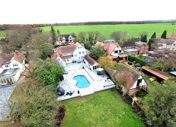 Thumbnail 5 bed detached house for sale in Stortford Road, Hatfield Heath, Bishop's Stortford