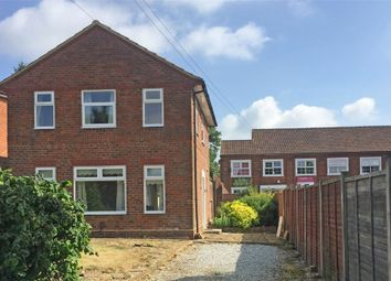 Thumbnail 3 bedroom detached house for sale in Warren Crescent, Southampton, Hampshire