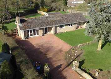 Thumbnail 4 bed bungalow for sale in Vicarage Lane, Redbourne, Gainsborough