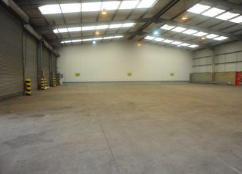 Thumbnail Industrial to let in Sortmill Road, Snodland
