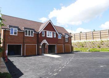Thumbnail 2 bed flat to rent in Arundale Walk, Highwood, Horsham