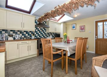 Thumbnail 3 bed semi-detached house for sale in East Street, Bourton, Gillingham