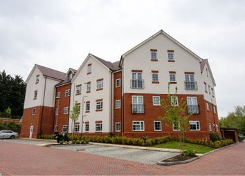 Thumbnail 1 bed flat for sale in Millstone Way, Harpenden