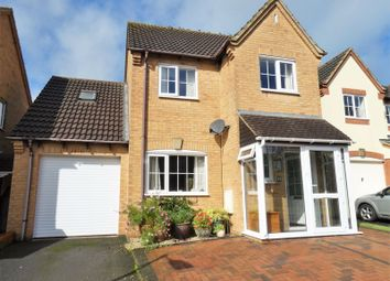 Thumbnail 3 bed detached house for sale in Bramley Orchards, Bromyard