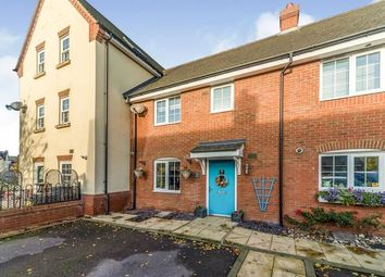 3 bed terraced house for sale in Pheasant Grove, Wixams Village, Bedford, Bedfordshire MK42